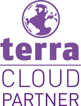 Logo - TERRA Cloud_Partner
